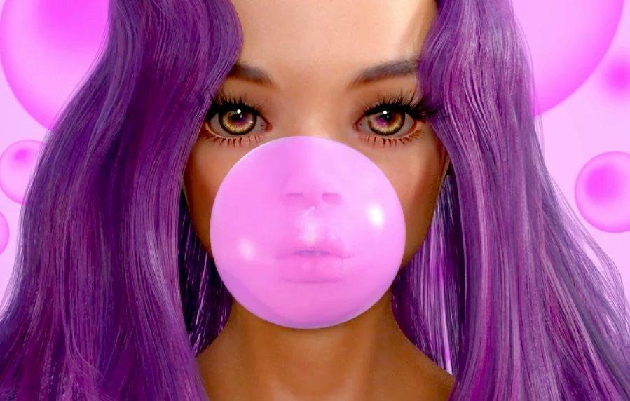 Collectible Bubble. Фото: bxb.std