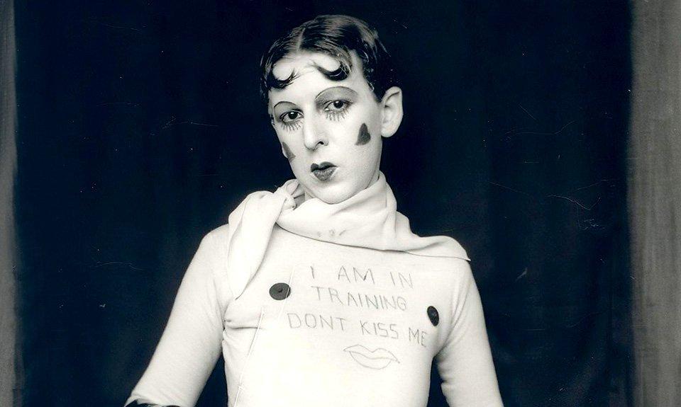 Клод Каон. «Автопортрет». 1927. Фото: Sotheby's