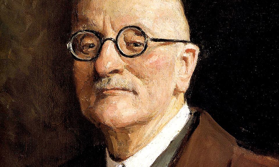 Игорь Грабарь, историк искусства и его подвижник