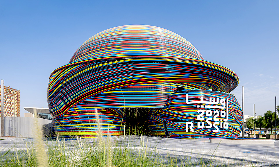 В Дубае обсудили русский вклад в мировую цивилизацию